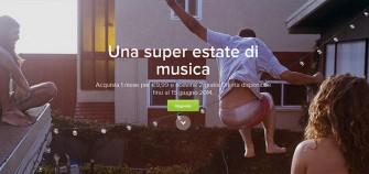 Spotify Premium: 3 mesi al prezzo di 1