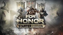 For Honor Starter Edition gratis su Uplay