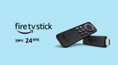 #Primeday – Amazon Fire Stick Basic a 24,99€ per gli utenti Amazon Prime