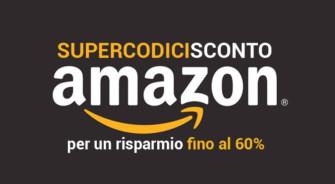 Super Codici Sconto: 11 prodotti scontati minimo del 50% – Fino ad esaurimento