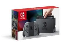 Nintendo Switch a 238.50€ spedizione compresa – SOLO PER OGGI –
