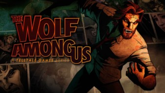 The Wolf Among Us gratis su Epic Store Games