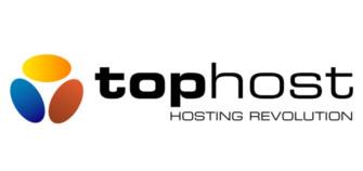 Sconto del 25% su hosting Tophost: 8,24€+iva Topweb o 14.99€+iva Topweb Plus
