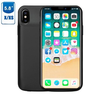 Cover Power Bank iPhone X/XS 10.99€, Levigatrice 19.99€ e Sega Circolare 29.99€ – Scadenza 17-21/01/2020