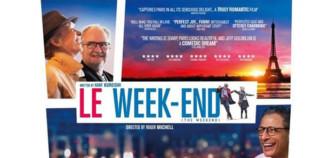 """Biglietti cinema gratis per """"Le Week-End"""" (Aggiornato)"""