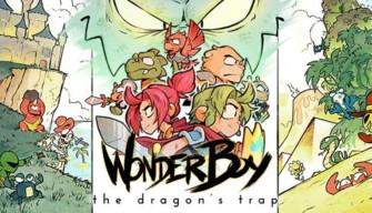 Twitch Prime: 4 giochi gratuiti fino al 03/09/2019 e c'è anche Wonder Boy: The Dragon's Trap